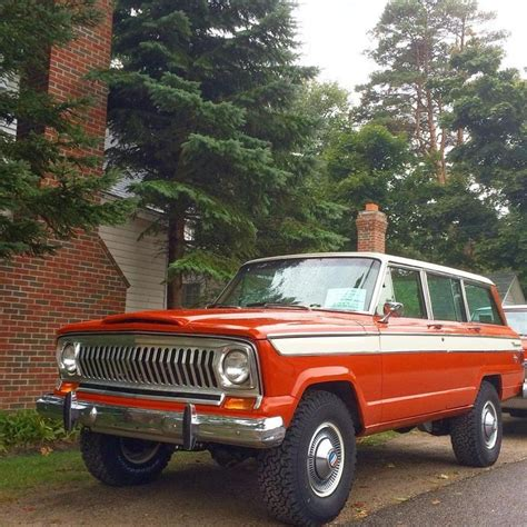 old jeep grand 17 best images about jeep grand wagoneer on pinterest