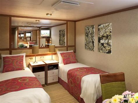Cruise Cabins by Cruise Ship Cabins Cruisemiss Cruise