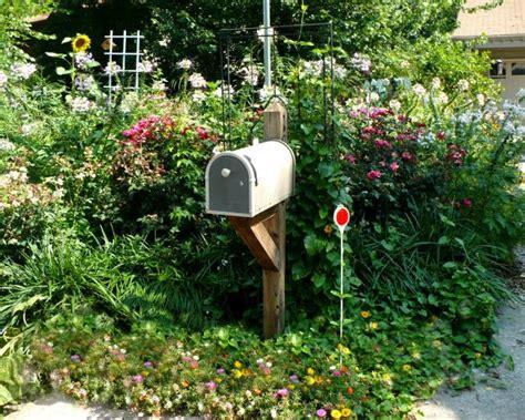 garden tools mail mailbox landscape design hgtv