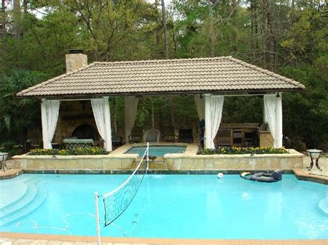 pool cabana ideas pool cabanas pool houses cabanas swimming pool ideas