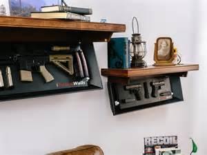 gun safe with shelves 825 pls tactical walls home defense concealment systems