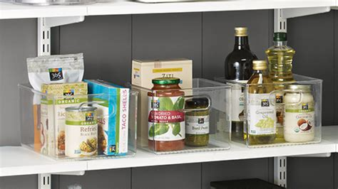 Spice Rack Container Store by Linus Spice Racks