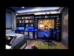 Modern Boys Room modern and stylish teen boys room designs youtube