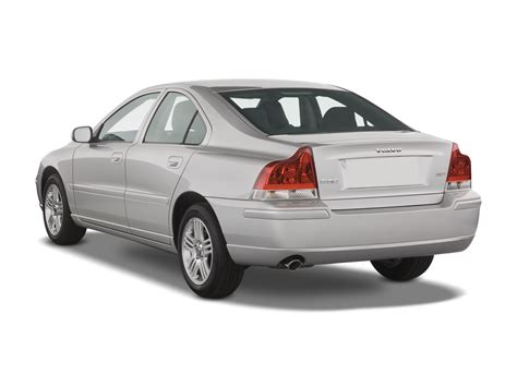 2009 volvo s60 reviews and rating motor trend