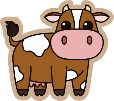 imagenes de vacas kawaii dd cow kawaii by amis0129 on deviantart
