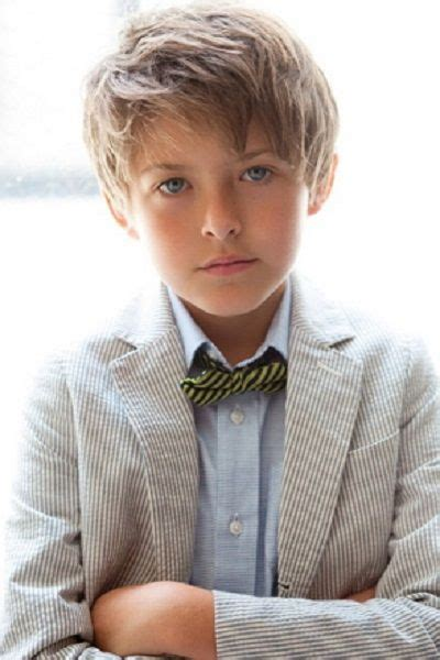 hairstyles for boys 10 12 with short blond hair image result for boys haircut medium back christians
