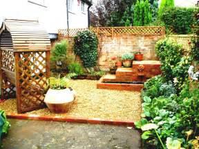 Patio Ideas For Small Gardens Garden Ideas Garden Bevrani