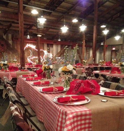 Decoration Theme Danse by Barn Ideas Midway Media