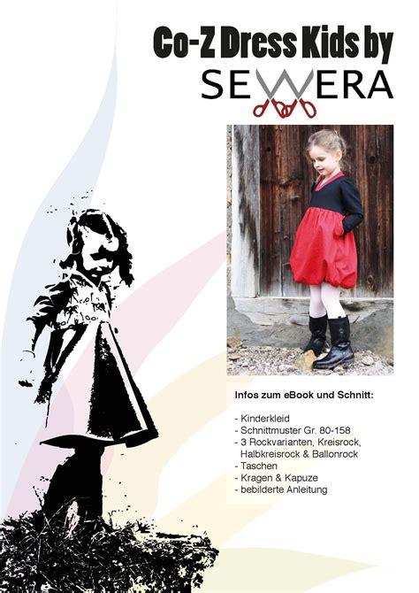 Dress Kid By Z Shop papierschnittmuster co z dress by sewera sewera fashion