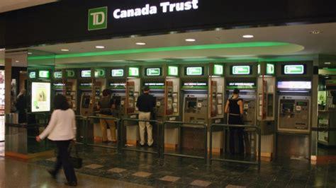 td bank of canada td bank profits fall seven per cent on second quarter