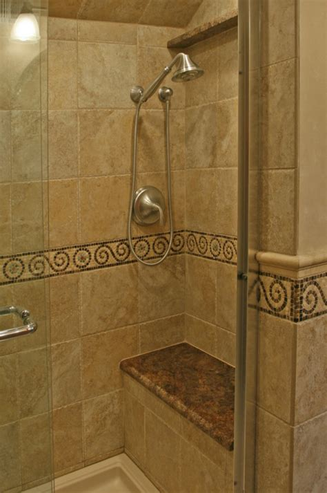 bathroom shower wall tile ideas lit up your bathroom