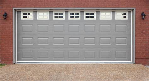 5 Garage Door Installation Safety Tips Garage Door Safety Features