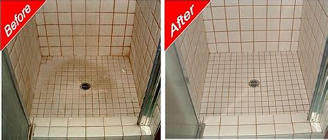 How To Clean Mold And Soap Scum From Shower by Tile And Grout All Starrs Care Houston Marble