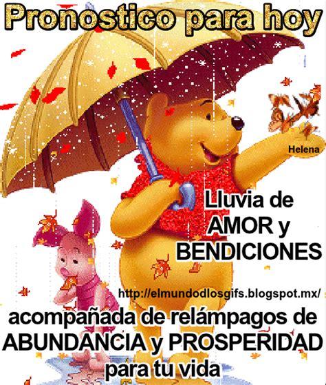 imagenes de jueves de lluvia el mundo de los gifs lluvia de amor y bendiciones ver