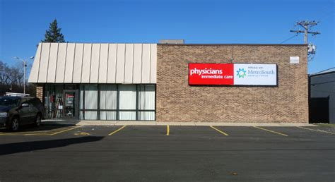 metro south hospital emergency room metrosouth center and physicians immediate care open clinic in alsip il physicians