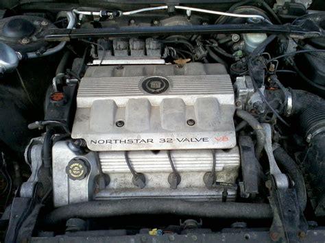 2002 cadillac engine problems file cadillac 4 6 l dohc v8 engine jpg wikimedia commons