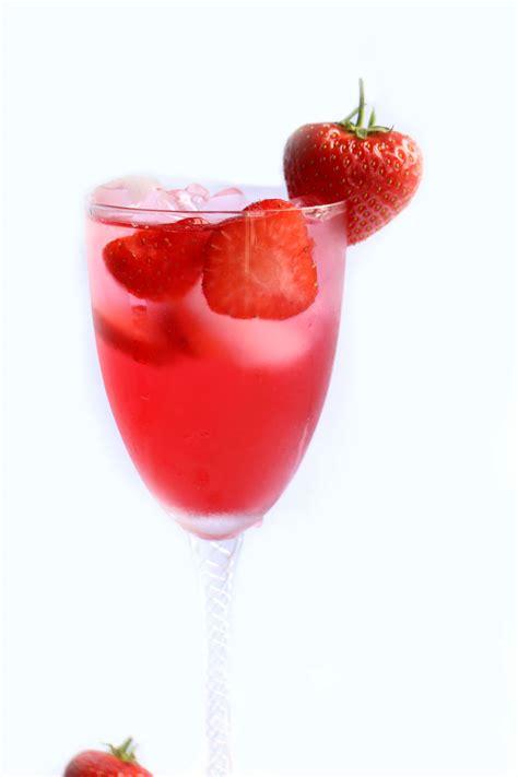 martini strawberry erren s strawberry cocktail erren s kitchen