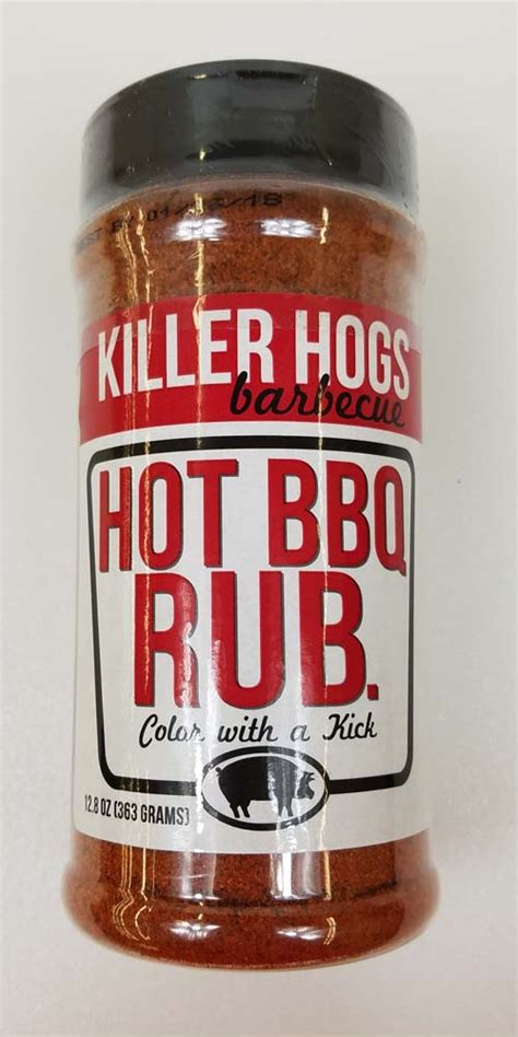 bbq rubs for compitition and backyard bbq