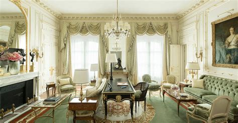 French Country Dining Rooms by Rooms And Luxury Suites Hotel Ritz Paris 5 Stars