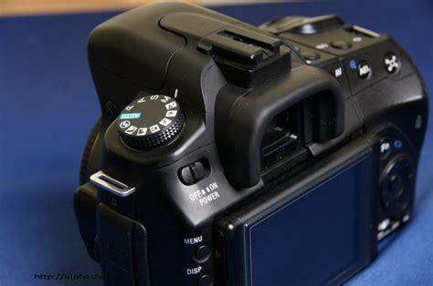 Kamera Sony Dslr A350 kamera aksesoris dslr aksesoris sony alpha alpha shop