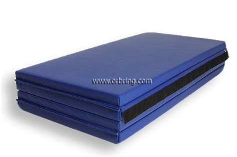 Used Gymnastics Mats Cheap by Bonded Foam Gymnastics Mat 4 X 8 X 2 Quot Blue By Orbring Desertcart