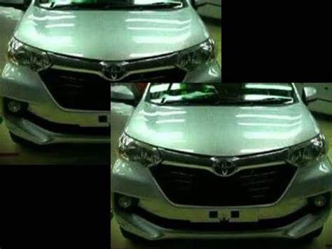 Meja Tv By Astra Jaya Mandiri harga all new avanza veloz 2016 pt toyota astra motor