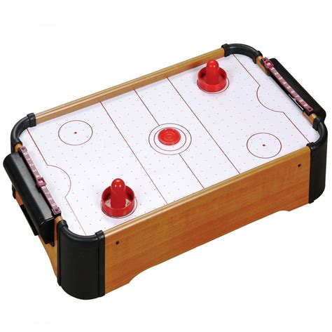 small table top xmas gifts wooden mini table top set desktop arcade play family gift