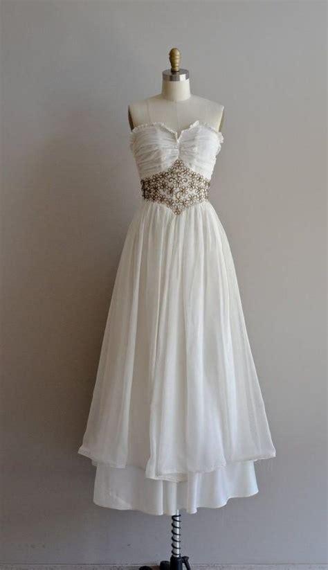 Wedding Dresses Vintage 40 S by Vintage 40s Wedding Dresses Naf Dresses