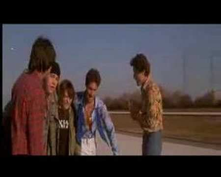 detroit rock city bathroom scene detroit rock city disco vs rock youtube