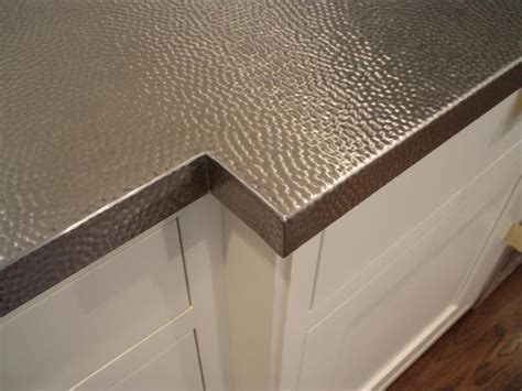 stainless steel bar top best 25 stainless steel countertops ideas on pinterest