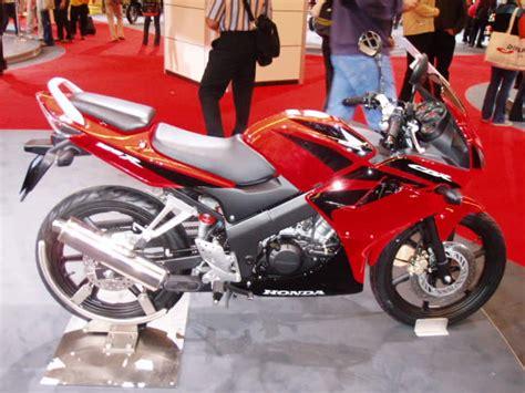 Motorrad Bach Ducati by Cbr 125 07 125er Forum De