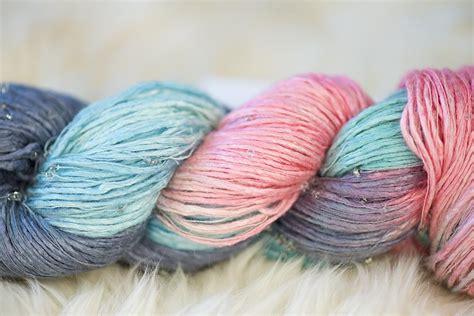 Free Yarn Giveaway - expression fiber arts a positive twist on yarn yarn giveaway november