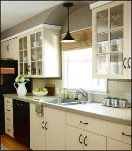 Galley Kitchen Ideas Makeovers by Small Galley Kitchen Remodel Home Design Ideas