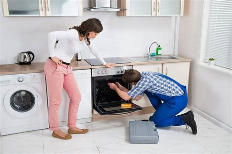 top ten indicators of a quality local appliance repair