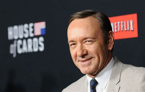 house of cards ster netflix set to end house of cards following kevin spacey sexual assault allegations