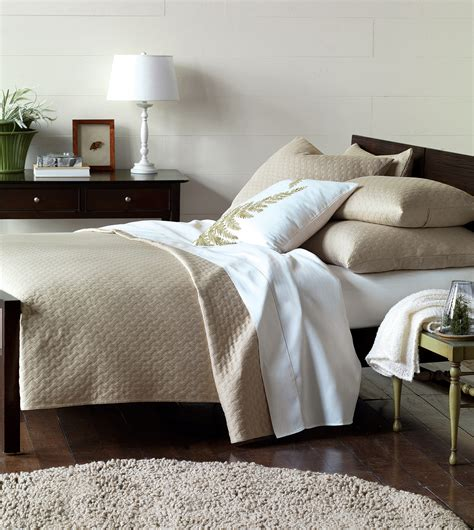 luxury matelasse coverlet luxury bedding by eastern accents briseyda sand coverlet