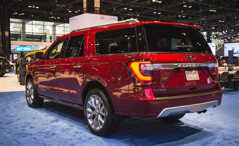 2018 ford expedition release 2018 ford expedition photos redesign diesel release