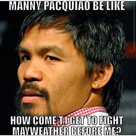 Ti Meme - icymi funniest ti and mayweather memes page 2