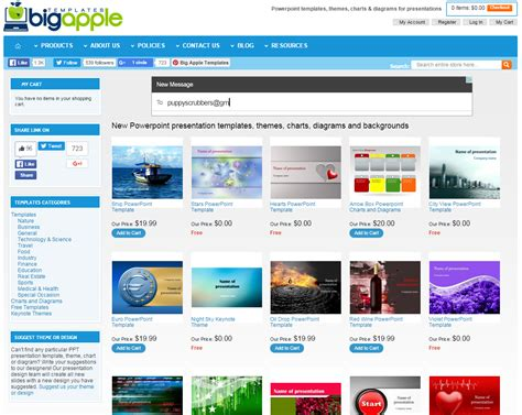 download themes for powerpoint on mac download free big apple templates your one stop shop for