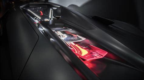 Lamborghini Terzo Millennio Released   Racing News