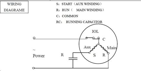 diagrams 400366 rotary compressor wiring diagram