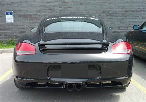 porsche boxster cayman the 987 series 2005 to 2012 working title books 2005 2012 porsche 987 boxster cayman nhp x pipe with tips