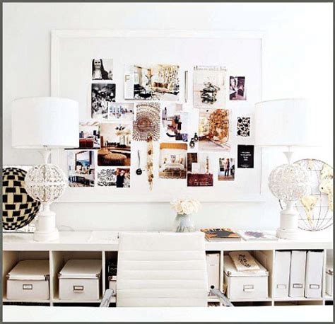 Bor Simply Living pinned don t let your boards become catch alls for clutter livesimplybyannie