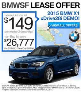 bmw dealer san francisco bay area bmw dealer bmw of