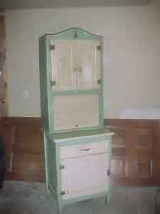 Apartment Size Hoosier Cabinet by Hoosier Cabinets On Hoosier Cabinet And