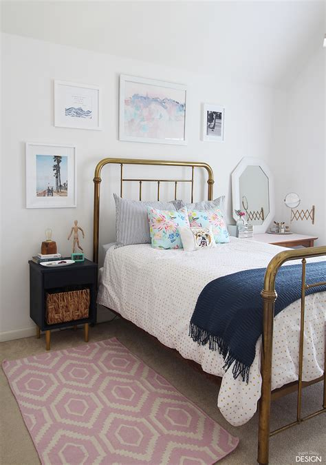vintage teenage bedroom ideas young modern vintage bedroom