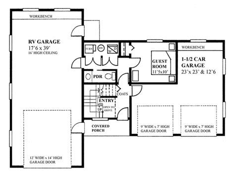 garage plans with apartment one level garage plans with apartment one level 11 photo gallery