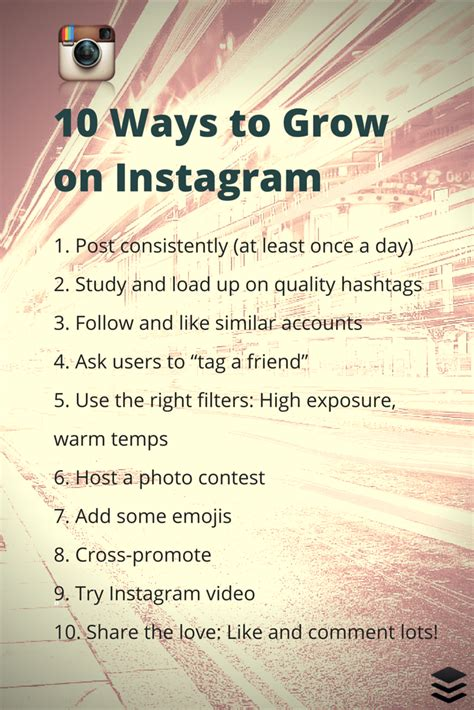 Handmade Business Tips Instagram For - how to gain a following on instagram