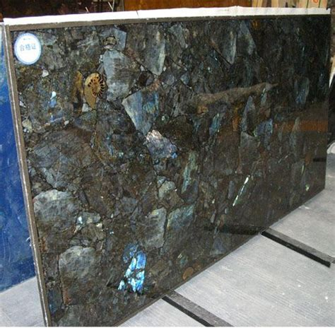 Labradorite Countertop by Labradorite Granite Slab Price Labradorite Granite