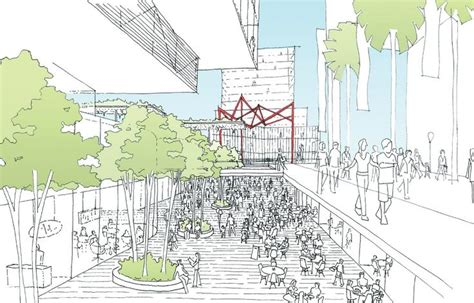design competitions australia winner of parramatta square design competition announced